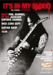 Phil Demmel (MACHINE HEAD) - Sesiune de autografe @ GuitarShop
