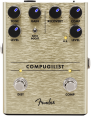 Fender Pedal Compugilist Comp/Distortion