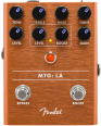 Fender Pedal MTG:LA Tube Distortion