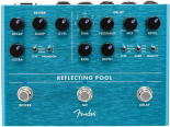 Fender Pedal Reflecting Pool Delay/Reverb