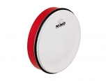 "Hand Drum Meinl NINO5R 10"" Red"