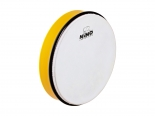 "Hand Drum Meinl NINO5Y 10"" Yellow"