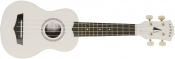Ukulele  Arrow PB10 WH Soprano White Top