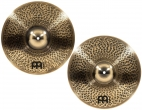 Cinel Meinl PAC15MTH Pure Alloy Custom HiHat 15""