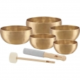Set Singing Bowl Meinl SONIC ENERGY SB-U-2950 x 5pcs Universal