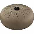 Meinl SONIC ENERGY Steel Tongue Drum STD2VB Vintage Brown A-Akebono