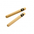 Claves Meinl Hardwood CL1HW