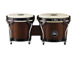 Bongo Meinl Headliner Traditional HTB100WB-M Walnut Brown
