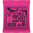 Corzi chitara electrica Ernie Ball Super Slinky Nickel Wound .009-.042