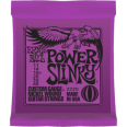 Corzi chitara electrica Ernie Ball Power Slinky Nickel Wound .011-.048