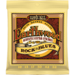 Corzi chitara acustica Ernie Ball Earthwood Rock & Blues 80/20 Bronze w/ plain G .010-.052