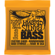Corzi chitara bass Ernie Ball Hybrid Slinky Nickel Wound .045-.105