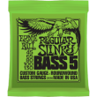 Corzi chitara bass Ernie Ball Regular Slinky 5-string Nickel Wound .045-.130