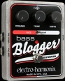 Electro-Harmonix Bass Blogger - Distortion/Overdrive