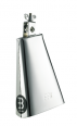 Cowbell Meinl Realplayer Chrome Finish 8 Big Mouth STB80B-CH