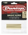 Dunlop Solid Brass Guitar Slide