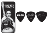 Pene de chitara Dunlop Johnny Cash Memphis Collection