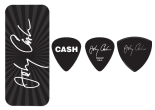 Pene de chitara Dunlop Johnny Cash Signature Collection