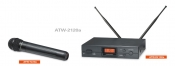 Sistem wireless microfon Audio-Technica ATW-2120bi