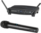 Sistem wireless microfon Audio-Technica ATW-1102
