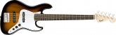 Chitara bass Squier Affinity Jazz Bass V