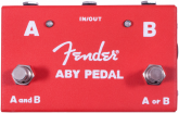 Footswitch Fender ABY