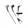 Casti in ear Audio-Technica ATH-SPORT2BK