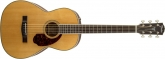 Chitara electro-acustica Fender Paramount PM-2 Standard Parlor