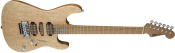 Chitara electrica Charvel Guthrie Govan Signature Bird's Eye Maple, Natural Top with Walnut Stain Back and Sides