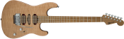 Chitara electrica Charvel Guthrie Govan Signature Flame Maple, Natural Top with Walnut Stain Back and Sides