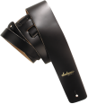 Curea chitara Jackson Leather Guitar Strap