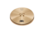 "Meinl FussCinel PA-14MH 14"" Pure Alloy Medium Hi-Hat"