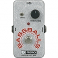 Electro-Harmonix EHX Bass Balls Twin Dynamic Envelope Filter