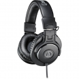 Casti monitorizare Audio-Technica ATH-M30X