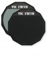 Vic Firth Practice pad PAD12D, Double sided
