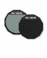 Vic Firth Practice pad PAD6D, Double sided