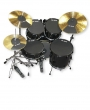 Set surdine tobe Vic Firth MUTEPP4