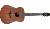 Chitara acustica Arrow Silver All Mahogany