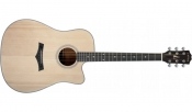 Chitara electro-acustica Arrow Silver CE Natural