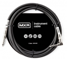Cablu MXR DCIS10R Instrument 10 Ft. Angled