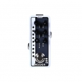 Mooer Brown Sound 3 Micro PreAmp based on EVH 5150