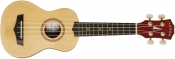 Ukulele Arrow PB 10 Natural Bright Top