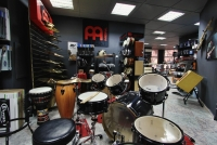 Guitar Shop Bucuresti